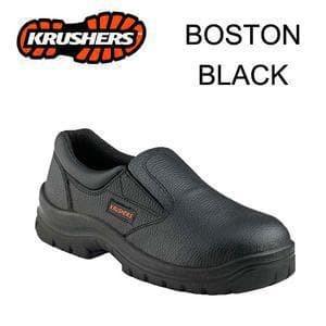 Safety Shoes Krushers Boston