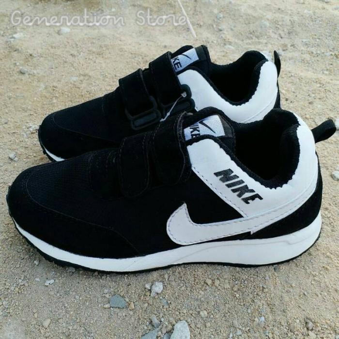 harga Sepatu anak sekolah/sepatu anak laki-laki dan perempuan Tokopedia.com