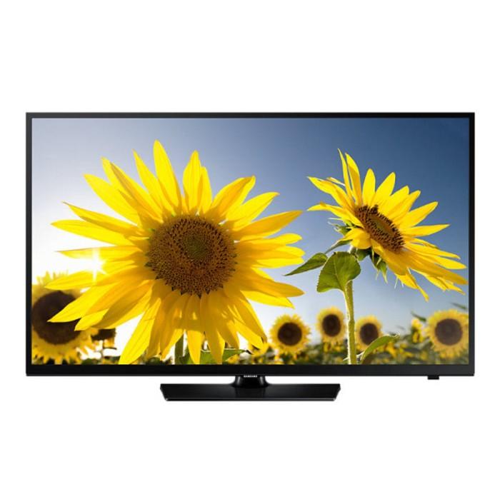 harga Samsung led tv 24 inch - ua24h4150 Tokopedia.com