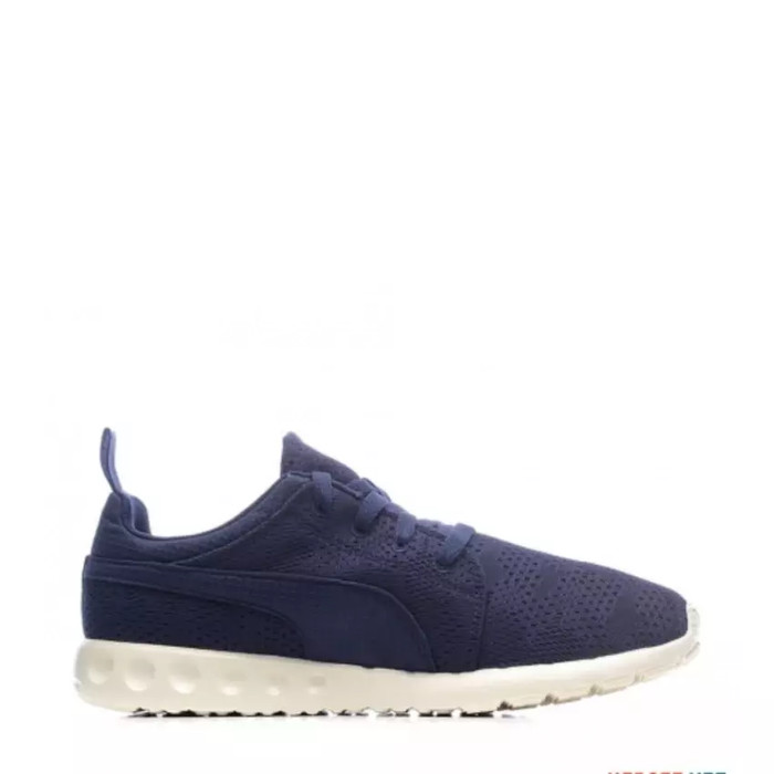Harga PUMA Carson Original Model Terbaru Source · Puma Sepatu Sneaker  Running Carson Runner Camo Mesh 18917315 Navy 40 a34dfe5d1d