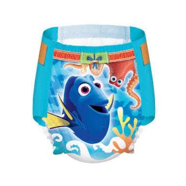 harga Huggies little swimmer (swim disposable diaper-pampers) medium Tokopedia.com