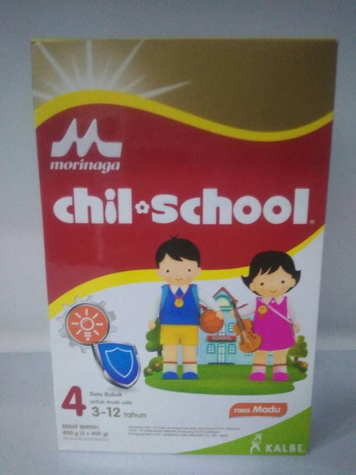harga Chilschool 4 rasa madu 800gr morinaga chil*school 800 gram rasa madu Tokopedia.com