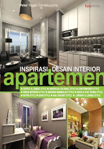 harga Buku inspirasi desain interior apartemen Tokopedia.com