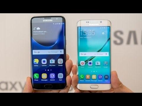 Jual Replika Samsung Galaxy S8 Edge Hdc Ultra Hp Melengkung Dki