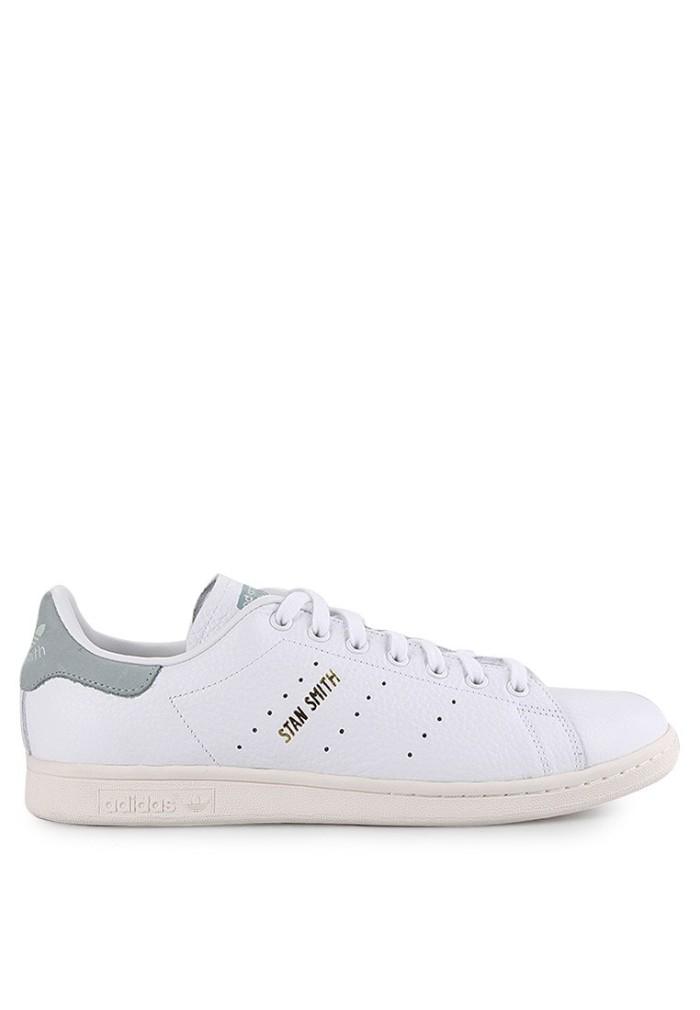 harga Sepatu adidas originals stan smith m - white Tokopedia.com