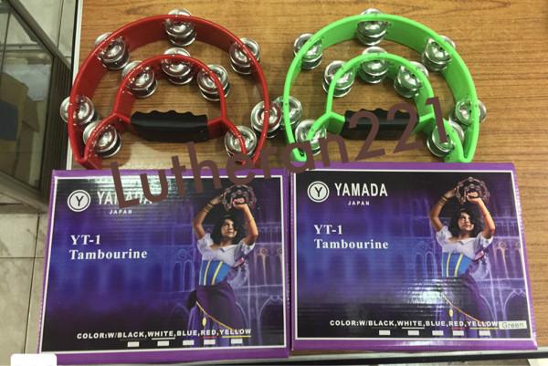 harga Tamborin tambourine yamada Tokopedia.com