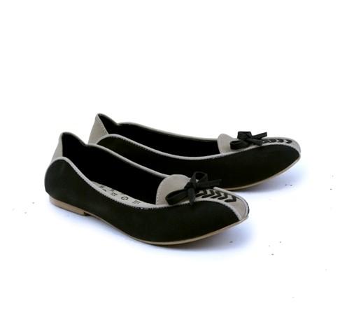 harga Sepatu distro - sepatu flat shoes wanita murah - sepatu pesta cewek gs Tokopedia.com