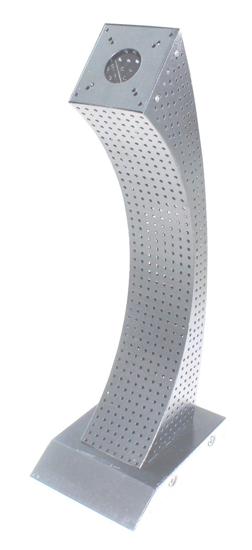 harga Lcd/led monitor floor stand bracket zk-l017 Tokopedia.com