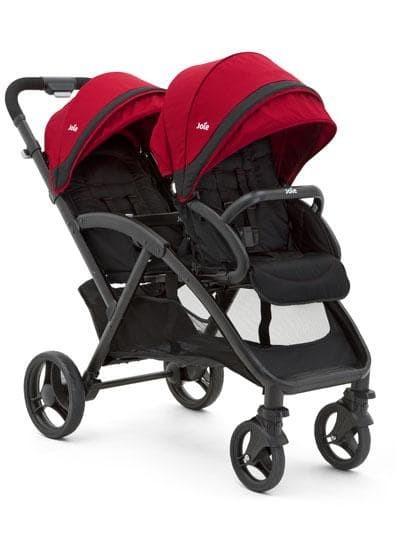harga Joie meet evalite duo cherry / stroller / kereta dorong bayi kembar Tokopedia.com