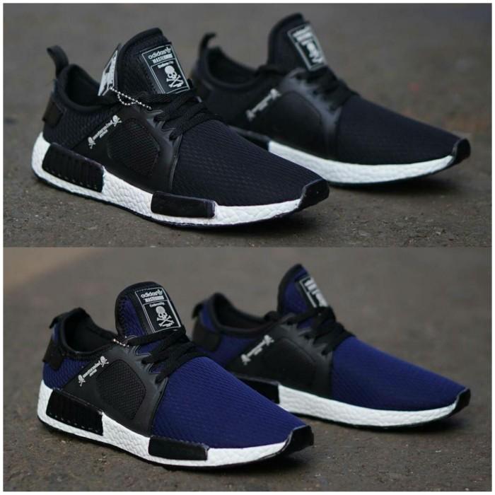 sports shoes 89516 24a2f Jual Sepatu Adidas NMD Mastermind Lokal Cowok Cowo Master Mind Ultra Boost  - DKI Jakarta - WaroengSports | Tokopedia