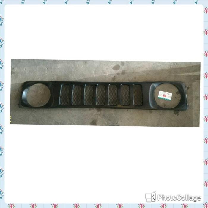 harga Grill hammer lampu bulat jimny katana Tokopedia.com