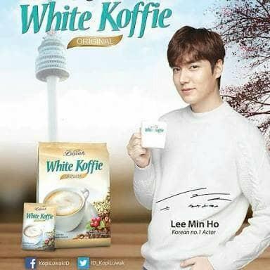 Jual Luwak White Koffie Kopi Jakarta Utara Bliss Baby Shop ...