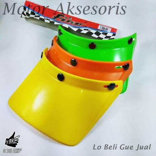 harga Pet helm fino klasik trail aneka warna Tokopedia.com