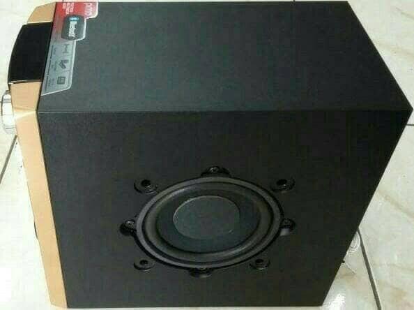 Polytron PMA 9300 Bluetooth Speaker Multimedia - Promo