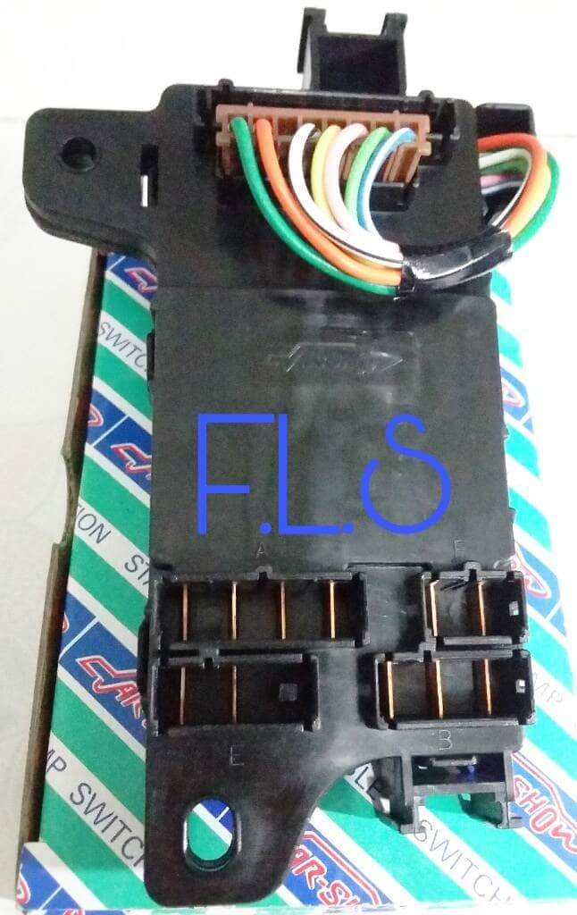 jual box sekring fuse box daihatsu espass s91 dki jakarta feddy lim shop tokopedia led light bar wiring harness diagram wrg 1056] fuse box daihatsu espass