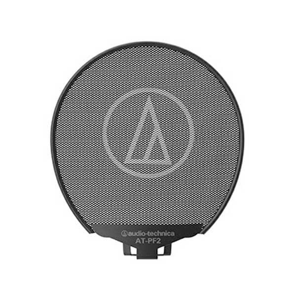 harga Audio technica at-pf2 - high quality metal pop filter Tokopedia.com