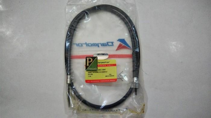 harga Kabel luar dalam kilometer speedometer komplit vespa excel danmotor Tokopedia.com