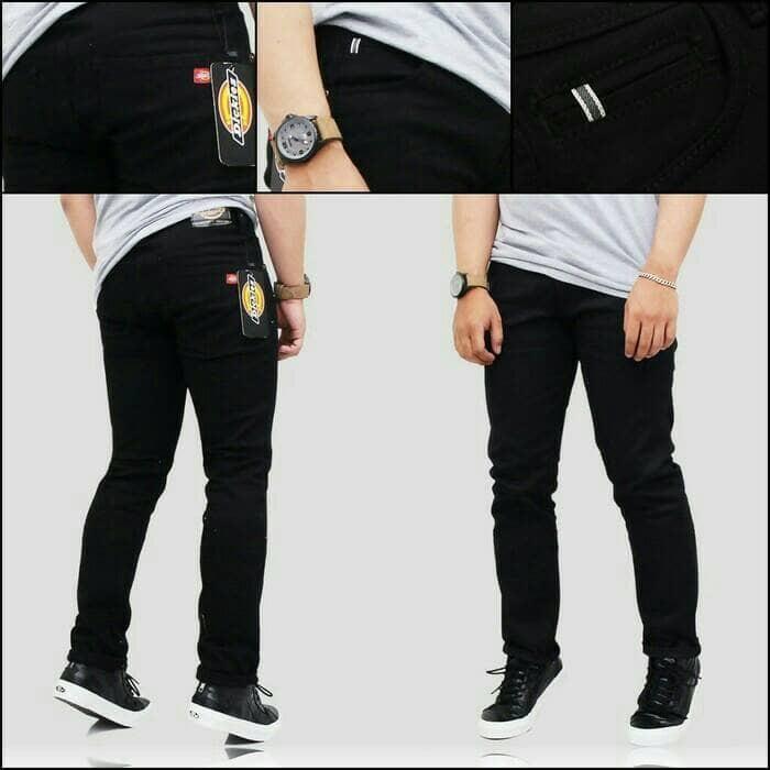 harga Celana panjang jeans pria dickies celana chino jeans pria dickies Tokopedia.com