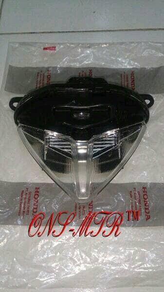harga Stoplamp cb 150 r led 2017 / lampu stop cb 150 r led 2017 original Tokopedia.com