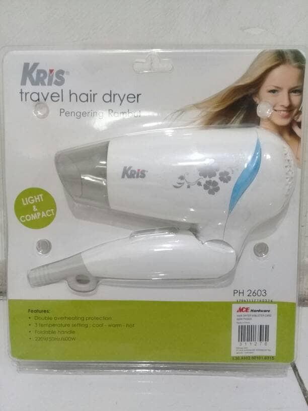Jual Hair Dryer Krisbow - Man--Store  934c0dcd18
