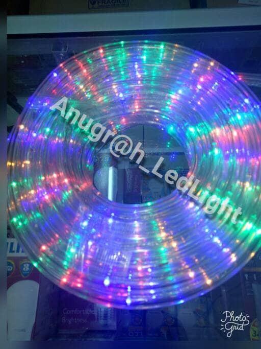 harga Lampu led selang rgb 10 meter Tokopedia.com