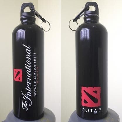 harga Botol air minum gaming logo dota 2 dota2 water bottle Tokopedia.com