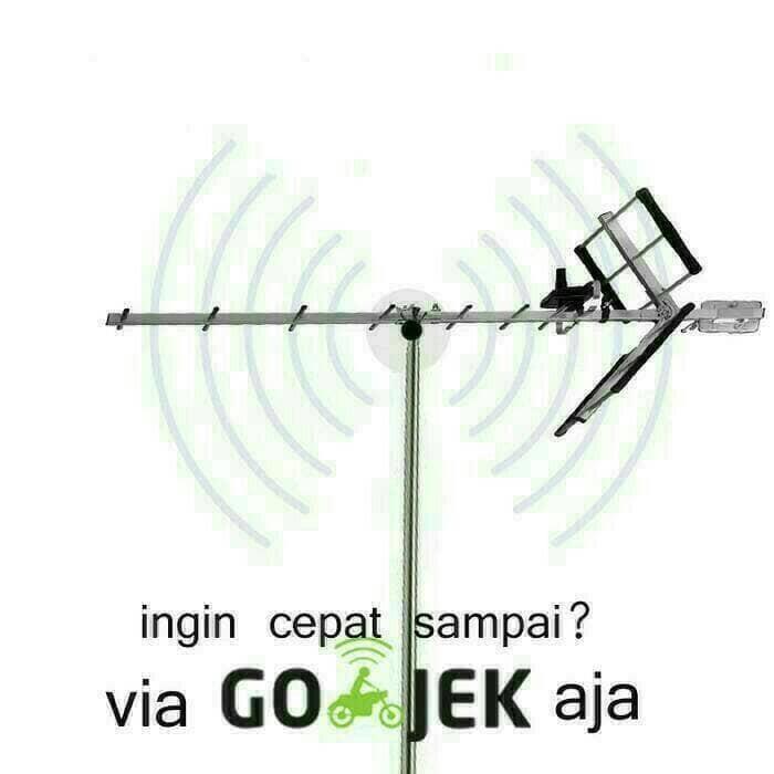 harga Antena tv out door sanex sn-889dg Tokopedia.com