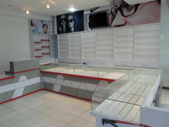 Jual Interior Toko Tempat Jualan Bahan Multiplek Hpl Furniture Semarang Kota Semarang Furniture Semarang Tokopedia