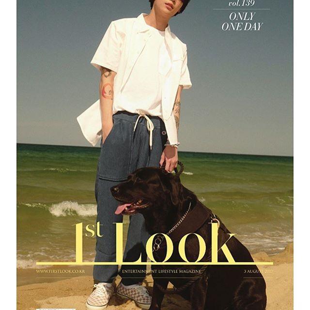 harga 1st look vol.139 (one) Tokopedia.com