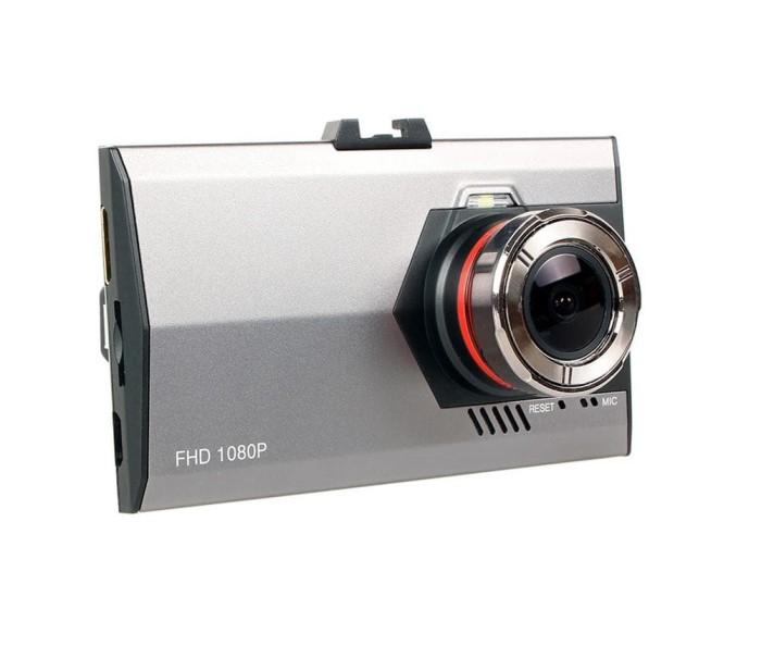 HD 1080P 3.0inch Car Tachograph DVR Safe Car Dash IR Night Vision CAM Camera/<303