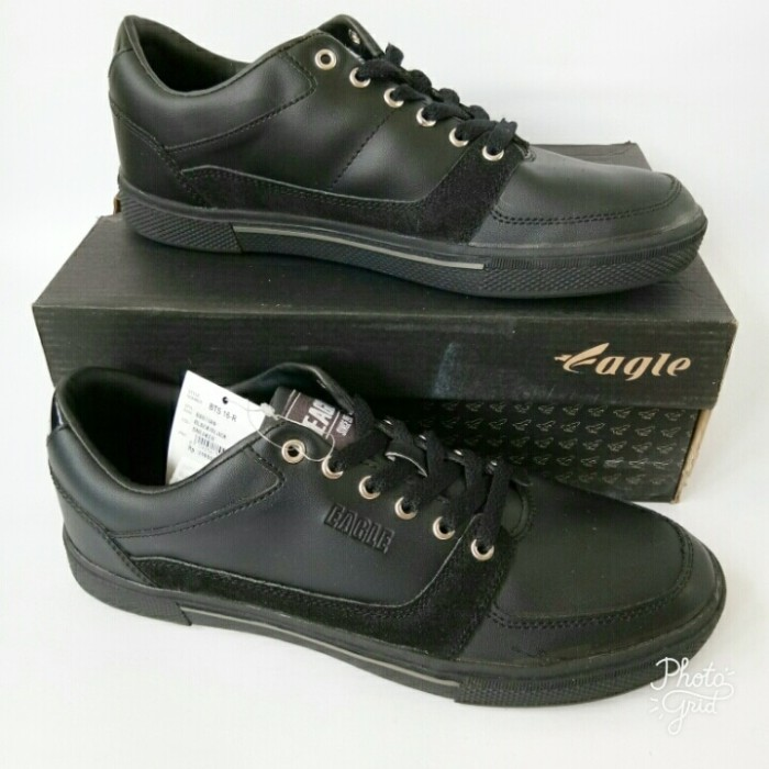 harga Sepatu sekolah eagle bastian_blk originalsepatu sekolahsepatu brande Tokopedia.com