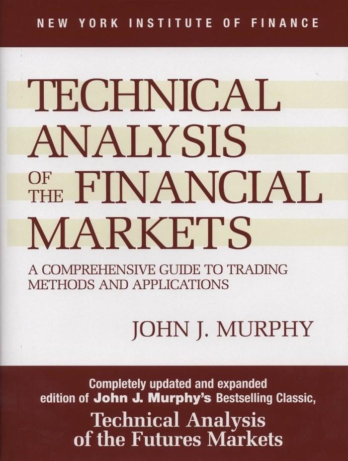 technical analysis john murphy insight traders reviews