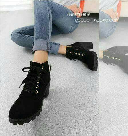 Info High Heels Korea DaftarHarga.Pw