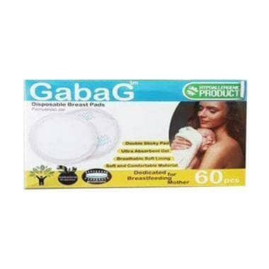Breast pad gabag 60 / breastpad gabag 60