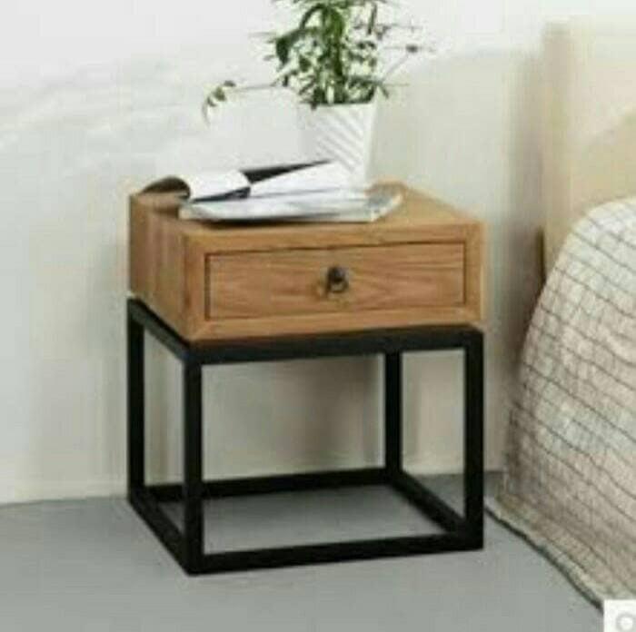 harga Nakas/side table/meja samping/meja tv/modern minimalis/coffe Tokopedia.com