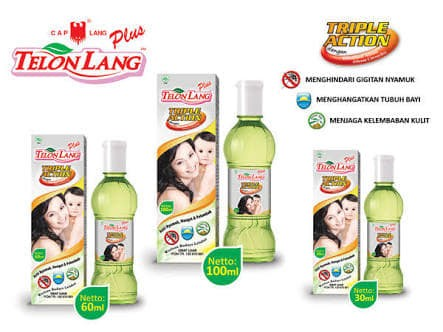 Katalog Minyak Telon Lang Travelbon.com
