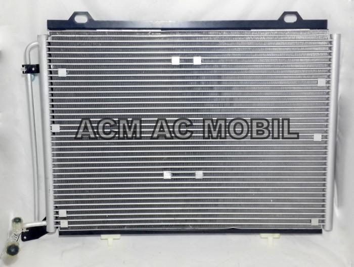 Jual Condensor Kondensor Mercedes Benz W202 C Class Ac Mobil Mercy