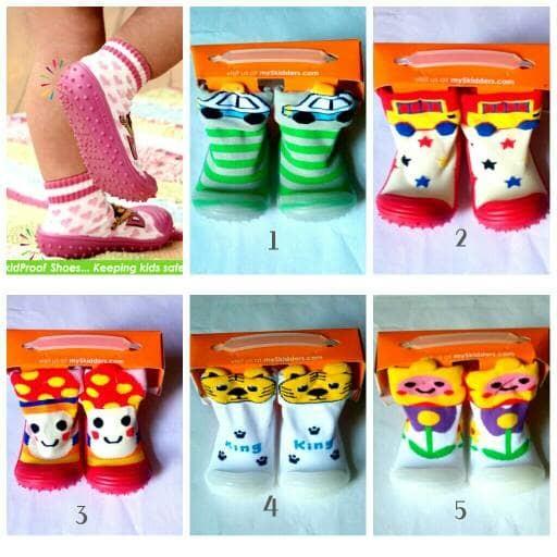harga Skidders shoes/sepatu prewalker/sepatu anti slip Tokopedia.com