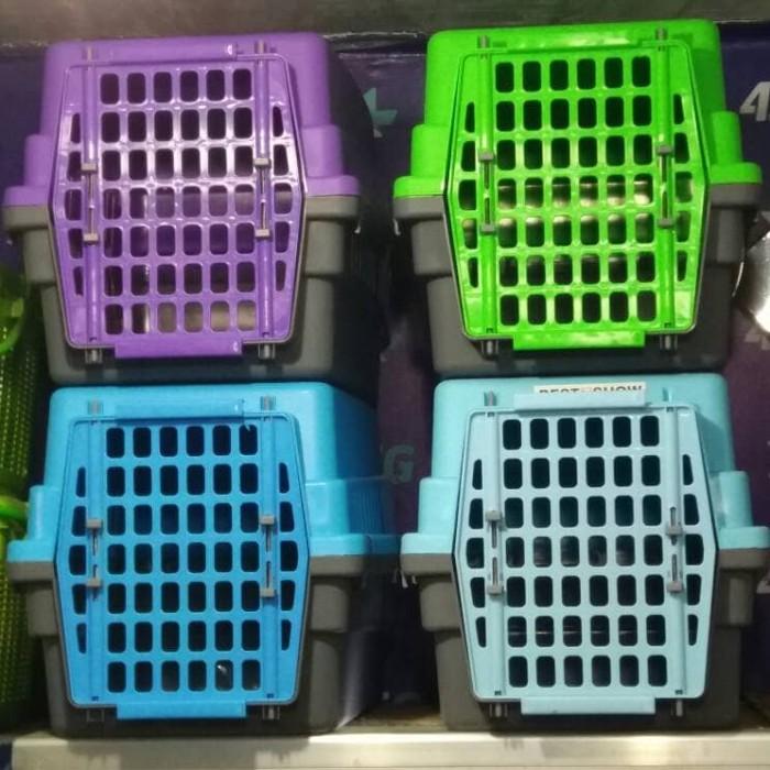 harga Kandang / Pet Cargo Kucing Anjing Kelinci Tokopedia.com