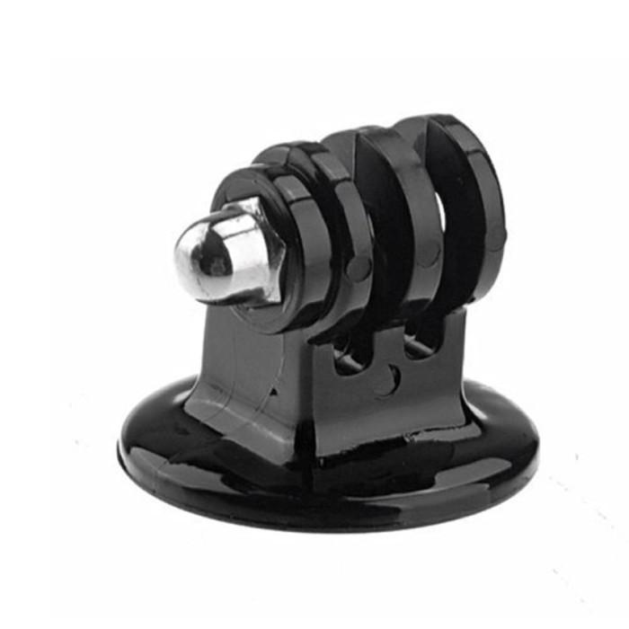 Foto Produk Action Cam Tripod Adapter Mount for SJ4000,SJ5000,M10 / GoPro AGP61000 dari Berrisom Official Store