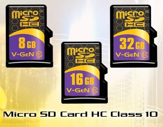 harga Memory vgen 16gb clas 10 Tokopedia.com
