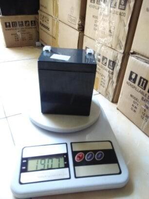harga Baterai kering ups 12v 4.5ah atau 12v 5ah Tokopedia.com