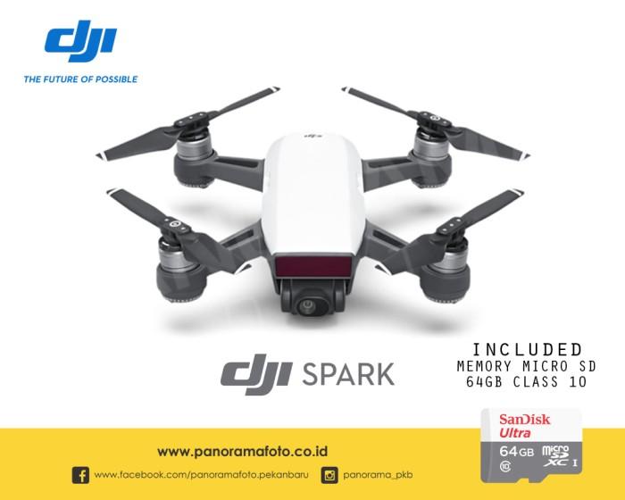 Drone Dji Spark Harga