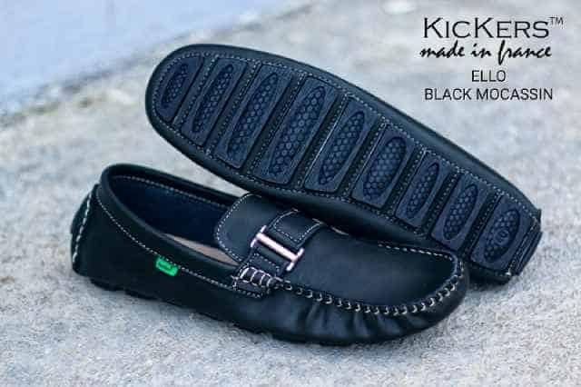 harga Sepatu casual pria kickers ello original premium leather 39-44 2 warna Tokopedia.com
