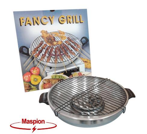 Fancy grill alat masak panggang panci panggangan alat pemanggang