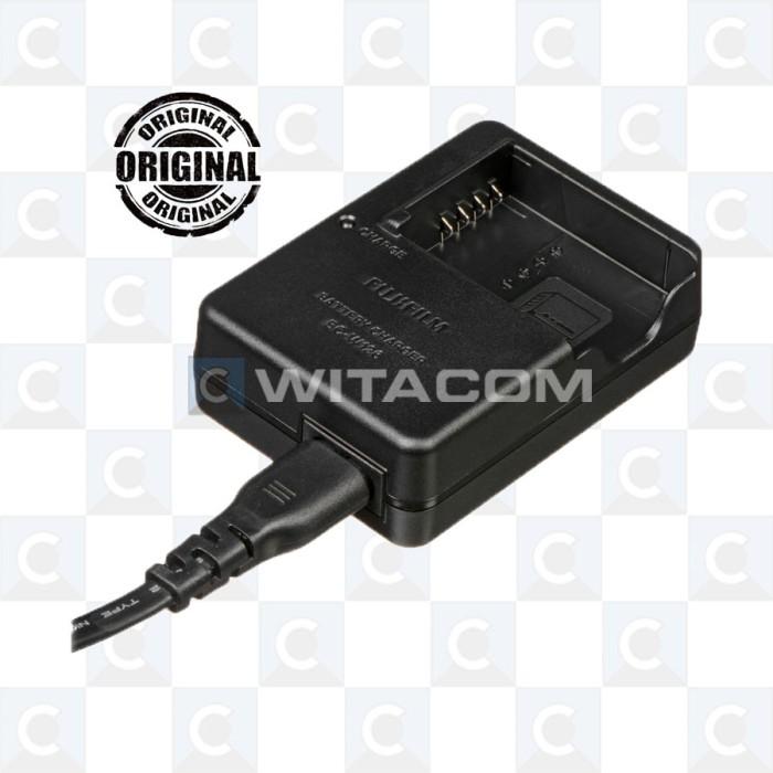 harga Fujifilm battery charger bc-w126 Tokopedia.com