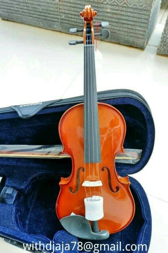 harga Biola import violin cremona hv200 original murah dan bagus / hv 200 Tokopedia.com