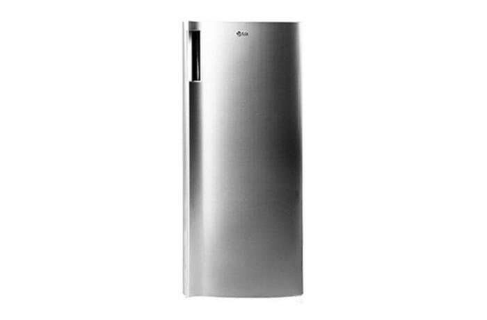 harga Kulkas freezer lg gn-inv304sl Tokopedia.com