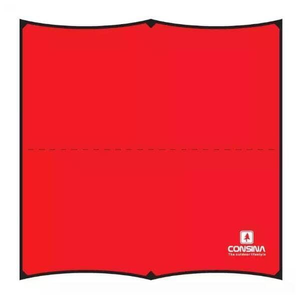 harga Consina fly sheet 4x3 m Tokopedia.com