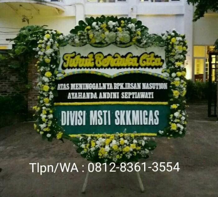 Jual Bunga Ucapan Turut Berduka Cita Bunga Jakarta Jakarta Selatan Bani Florist Tokopedia
